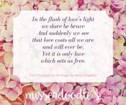 Free love…
