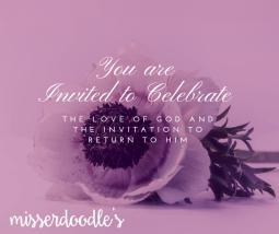 Your Invitation…